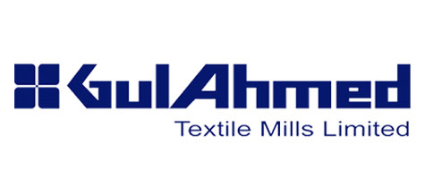 Gul Ahmed Textile Mills Limited
