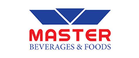 Master Beverages & Foods